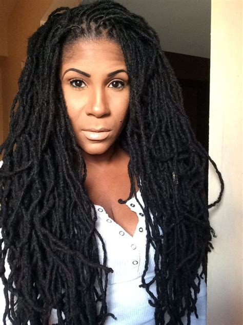 best hair for foux locks best 26 faux locs with marley hair for this year new
