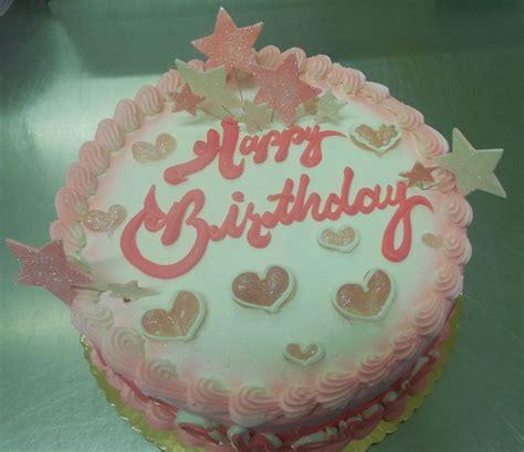 Bakeries Cakes by Calumet Bakery Hearts And Birthday Cake