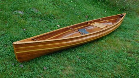 canoes used used demo canoes