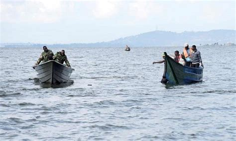 boat cruise capsized on lake victoria lake victoria disaster many dead after ugandan pleasure
