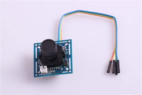 cmos arduino how to use ov7670 module with arduino