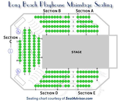 florida repertory theatre seating chart studio theater seating chart brokeasshome