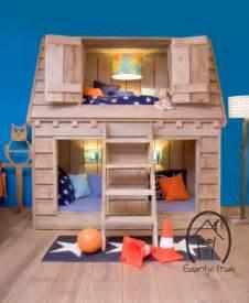 10 fabulous boys house beds decoholic