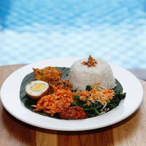 Menu Di Spatula Kitchen Bali jinggo tutu kitchen liburan bali