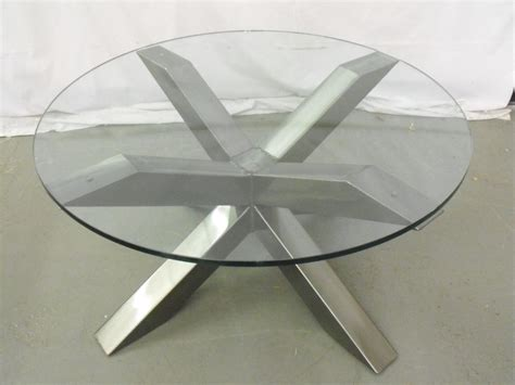 cappuccino round wood accent table with glass top ebay coffee table awesome round glass top coffee table ideas