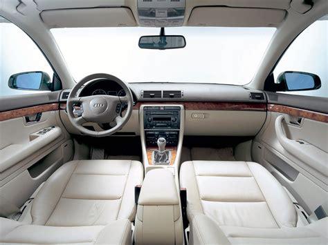 Audi A4 B6 Custom Interior by Interior Audi A4 1 9 Tdi Avant B6 8e 2001 04