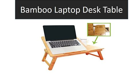 Bamboo Laptop Desk Bamboo Laptop Desk China Bamboo Laptop Desk China Mini Laptop Desk Portable Laptop Desk China