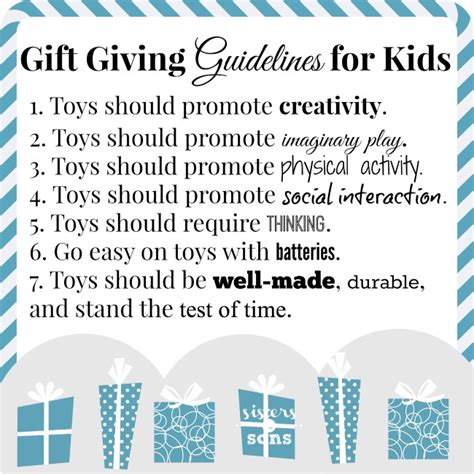 guidelines on choosing gifts for her holiday gift ideas for babies and toddlers the motherchic