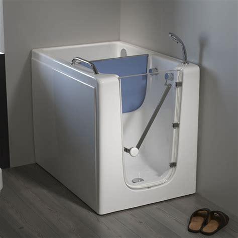 vasca sportello vasca con sportello in calabria bagnosan