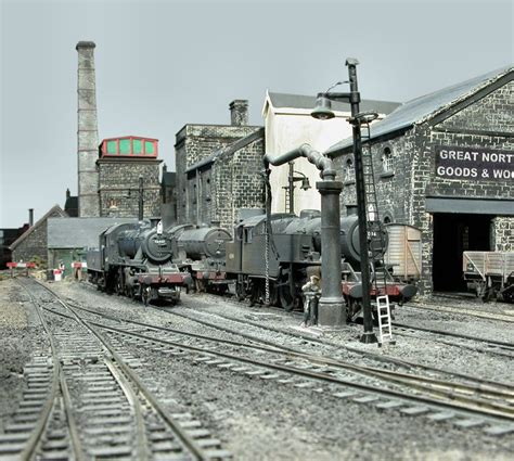 17 best images about diorama model trains on pinterest 17 best images about model railways on pinterest models