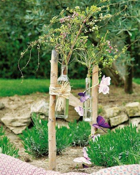 outdoor easter decorations  ideas   special holiday