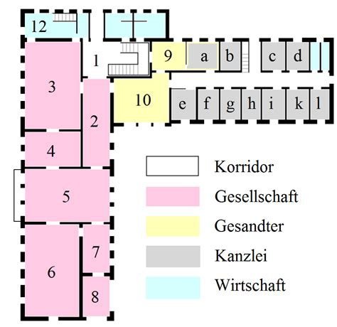 file floor plan yugoslavian embassy png wikimedia commons