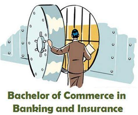 Mba In Banking And Insurance Subjects by Bachelor Of Commerce In Banking And Insurance Bbi Course
