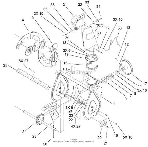 toro snowblower parts diagram toro 824 snowblower parts diagram imageresizertool