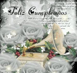 imagenes de feliz cumpleaños con rosas pinterest the world s catalog of ideas