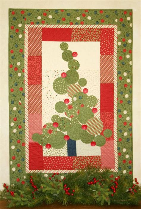 wonky christmas tree quilt pattern pinterest the world s catalog of ideas