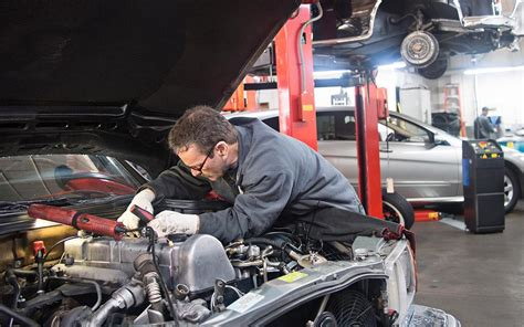 accredited  high quality service auto repair