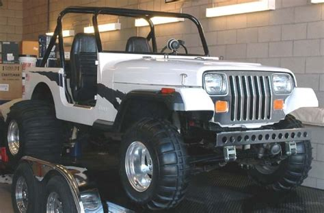 sand jeep for sale custom 1985 cj 7 jeep wangler off road dune running or