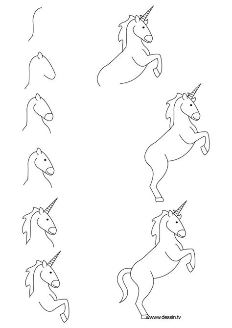how to draw a doodle unicorn 25 unique how to draw fairies ideas on