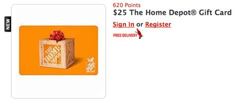 Can You Buy Home Depot Gift Cards At Target - earn free gift cards archives who said nothing in life is free