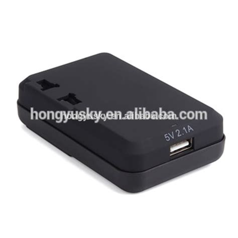 Mediatech Usb Universal Travel Adaptor Uta 01 Colokan Steaker slim worldwide universal travel adapter with 5v 2a charger buy universal travel adapter with