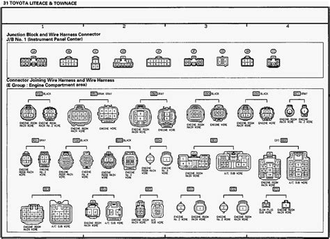 wiring diagram toyota alternator wiring diagram pdf toyota