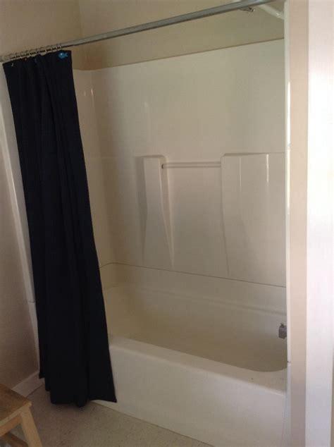 Bathroom Disassemble  Remove Bathtubshower