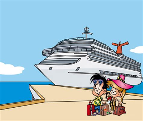 clipart cruise boat carnival cruise clipart clipground