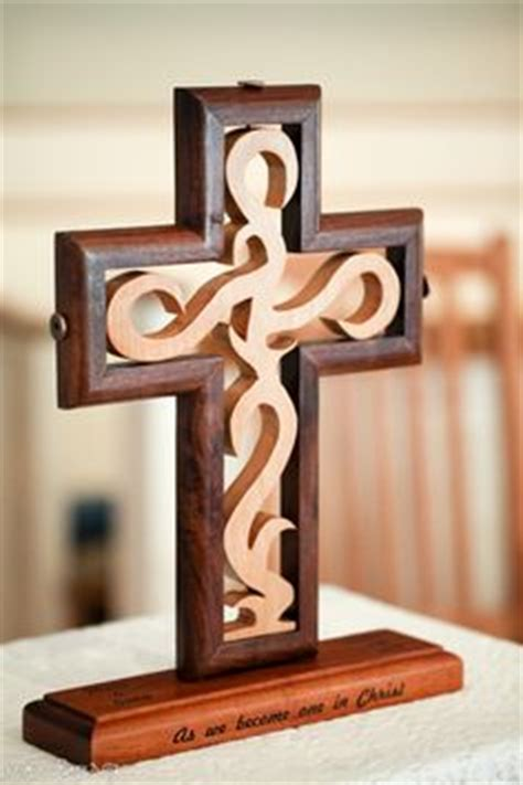 Wedding Ceremony Unity Cross by Unity Cross Wedding Ceremony Alternative For Unity