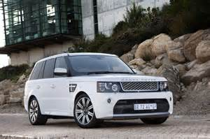 Jaguar Land Rover Official Website Range Sport Autos Post