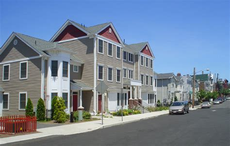 lafayette housing authority public housing site transformed into mixed income community new jersey future