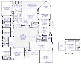 contemporary luxury house plans
