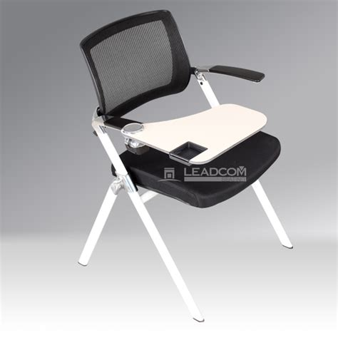 leadcom lecture chair with table for sale ls 5068