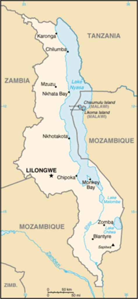 outline of malawi wikipedia