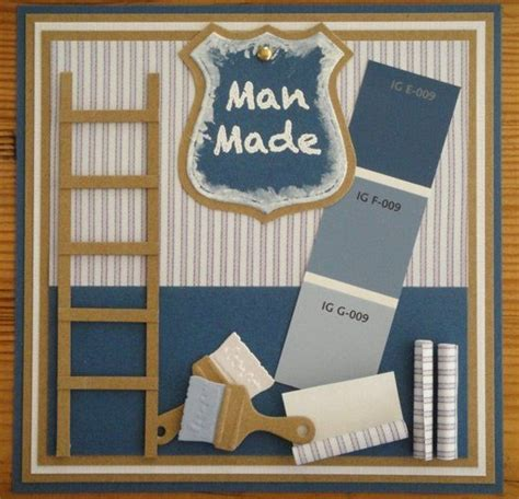 Handmade Mens Birthday Cards - 25 best ideas about s cards on card