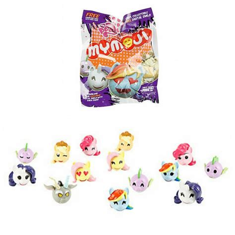Diskon Funko Mystery Mymoji My Pony 1000 images about blind boxes packs unsearched on