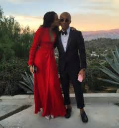pharrell williams wedding liberty ross ties the knot with jimmy iovine on the beach