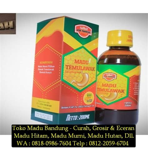 Stock Terbatas Madu Pahit Madu Manis 100 Asli distributor madu asli di bandung distributor madu ceng bandung ibuhamil