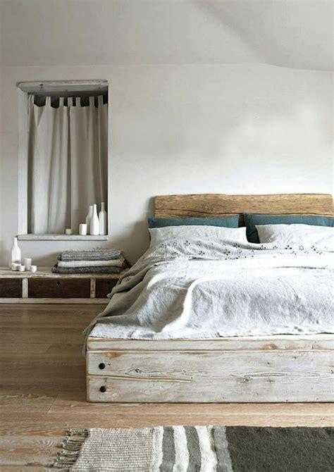 lit palettes meubles palettes en bois diy en 99 id 233 es cr 233 atives