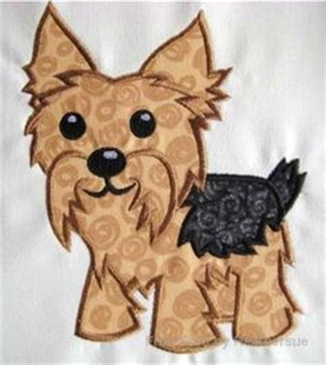 yorkie quilt yorkie on terrier and beds