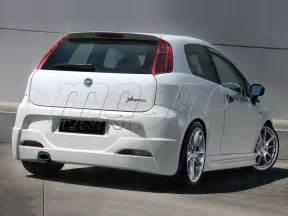 Fiat Punto Fiat Grande Punto Kit