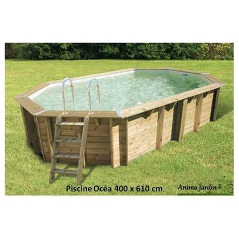 piscine bois pas cher 2298 piscine bois ubbink pas cher