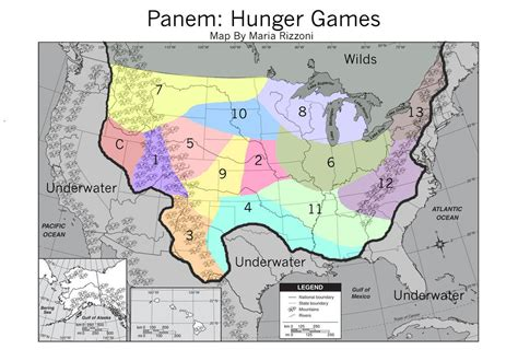 district themes hunger games the hunger games green sustainability themes green