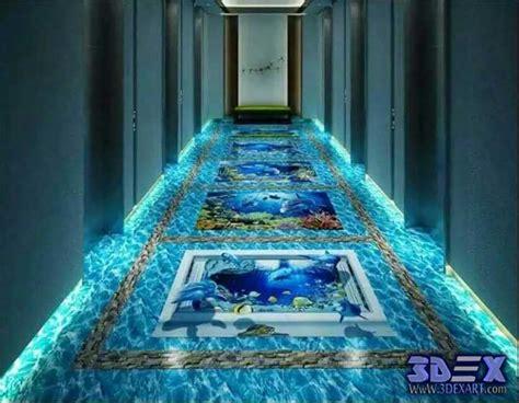 How To Make 3d Floor Designs