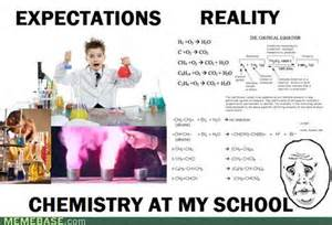 Funny Chemistry Memes - missballinger science and mathematics resources page 5