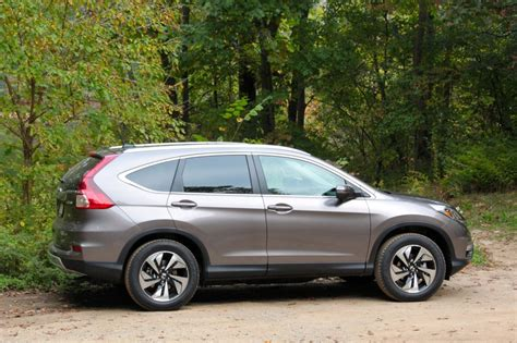 Honda Cr V Mileage by Gas Mileage For Honda Crv