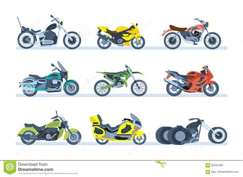 ground vehicles  types  motorcycles sports