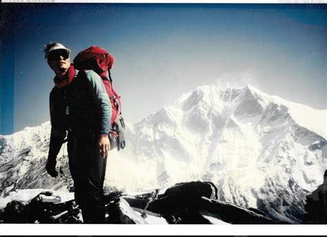 1996 everest film expedition steamboat local recalls may 10 1996 disaster on mount