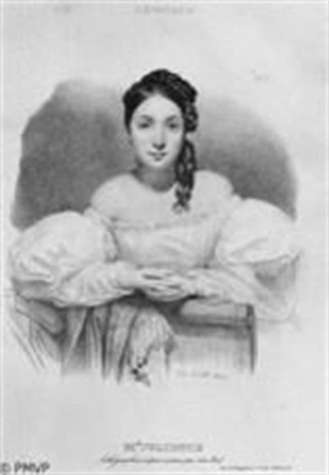 adele foucher biography biographie