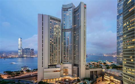 Kaos Hongkong 4 the 2017 world s best hotels in hong kong travel leisure